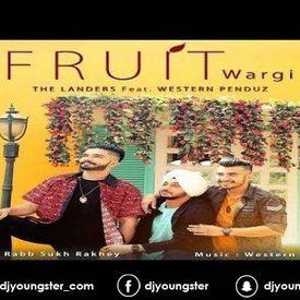 Fruit Wargi