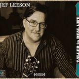 Jef Leeson - Taller in Real Life Cover Art