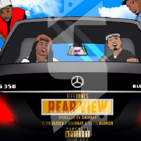 Rearview ft Jonn Hart, Clyde Carson, Mayne Mannish pro By ShoNuff