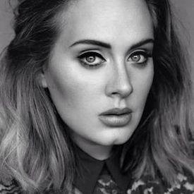 Adele - All I Ask (lyrics)