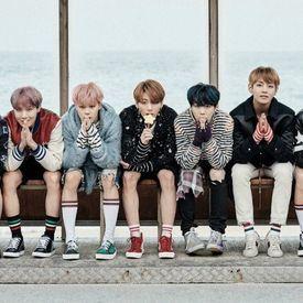BTS - GOGO, 방탄소년단 - 고민보다 GO (Heart Perfomance for ARMY♥_♥) @2017 MBC Music