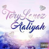 Tory Lanez - Aaliyah Cover Art