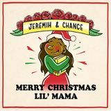 Jeremih -  Merry Christmas Lil' Mama Cover Art