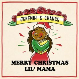 Merry Christmas Lil Mama (ft. King Louie)