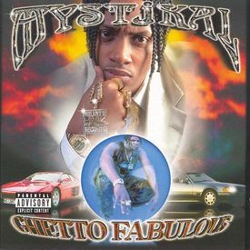 Ghetto Fabulous (Feat. Charlie Wilson & Snoop Dogg).