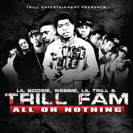 Jeremyj3454 - Turn The Beat Up Ft. Lil Trill, Foxx, Lil' Phat And Webbie Cover Art