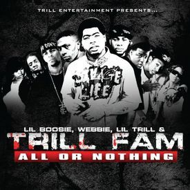 Turn The Beat Up Ft. Lil Trill, Foxx, Lil' Phat And Webbie