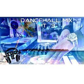 DANCEHALL MIX PT. 3 🏝🔥🔊🎶