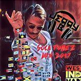 DJ JERRY-B - SOCA TUNEZ MIX 2017 🇯🇲 🇧🇧 🇹🇹🇭🇹 Cover Art