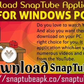 download snaptube for windows pc