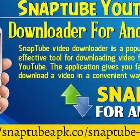 download snaptube youtube downloader hd android