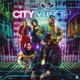 JERZEYBOY RADIO MIXTAPES - City Vibes Cover Art