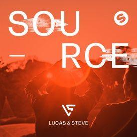 Lucas & Steve vs Bingo Players & Chocolate Puma - Source Me (Jesse Ramos Ma