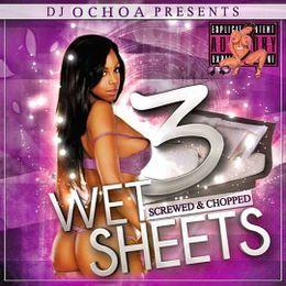 DJ Ochoa - Me & U (Screwed & Chopped @DJOchoa) Cover Art