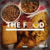 JGreerThaaTruth - The FOOD EP Cover Art