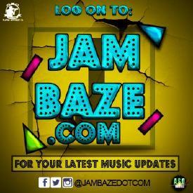 Eyan MayWeather | www.jambaze.com