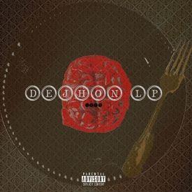 Jhon Myquale - DEJHON LP: FFT Cover Art