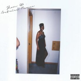 Jhon Myquale - Jhon EP: Artrice Renee Cover Art