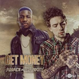 Gettin Money Ft. Caskey