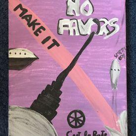 Make It (No Favors RMX)