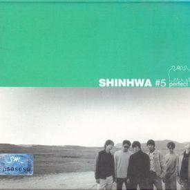 Shinhwa - Perfect Man