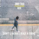 JimmyTrieu - Don't U Worry Bout A Thing Cover Art