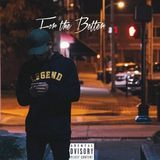 JimmyTrieu - For The Better (Prod. Jimmy) Cover Art
