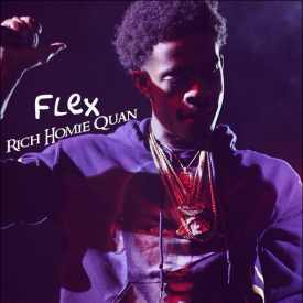Flex (Prod. by Dj Spinz & Nitti Beatz)