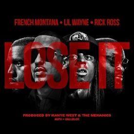 Lose It (feat. Lil Wayne & Rick Ross)