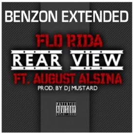 Rear View (DJ Benzon Extended) (feat. August Alsina) (Prod. by DJ Mustard)