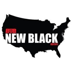 New Black (Prod. by B.o.B)