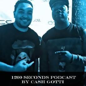 1200 Seconds