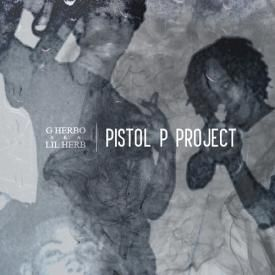 Pistol P (Intro) [Prod. By DJ L]