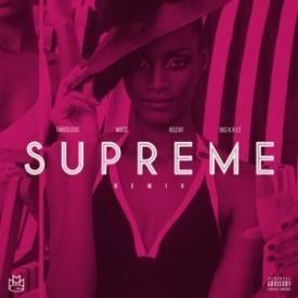 Supreme (Remix)