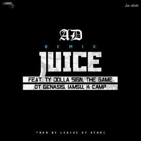 Juice (Remix)