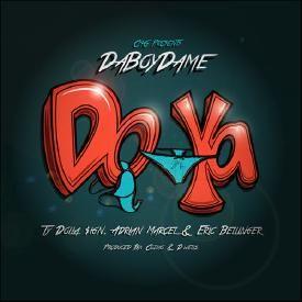 Do Ya (feat. Ty Dolla $ign, Adrian Marcel & Eric Bellinger)