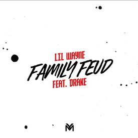 Family Feud (Remix)