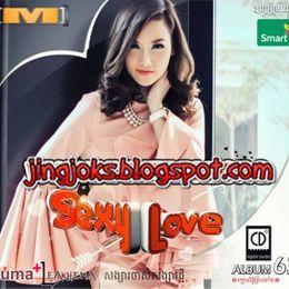 JingJok - M CD Vol 63 Cover Art