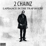 Jirka Corleone - Lapdance In The Trap House Cover Art
