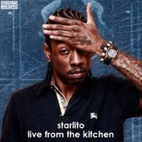 Jirka Corleone - Live From The Kitchen Cover Art