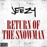 Jirka Corleone - Return Of The Snowman Cover Art