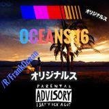 jjthakid - Ocean's 16  Cover Art