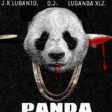 JK Lubanto - PANDA (Double Ma Hustle) Cover Art