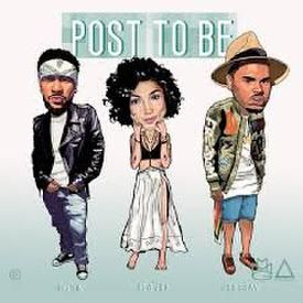 Post To Be (Omarion, Chris Brown & Jhene Aiko Cover)