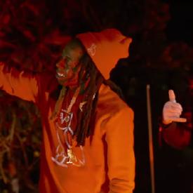 Finessin - Baby E & Lil Wayne (Remix)