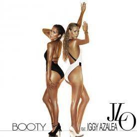 Booty Featuring Iggy Azalea