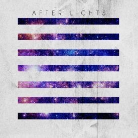 J.Mars - After Lights Cover Art