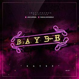 """Jnati La Nueva Conexion - Baybe (Prod. By Kam Yadier """"El De Los Controles"""") Cover Art"""