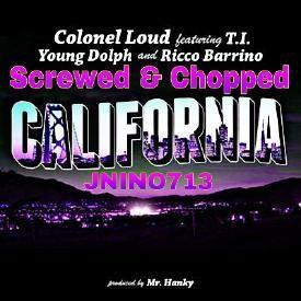 California  ( Screwed & Chopped By JNINO713 )