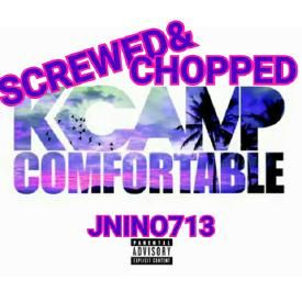 Comfortable (Screwed & Chopped By JNINO713)